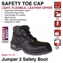 Jumper 2 Safety Boot